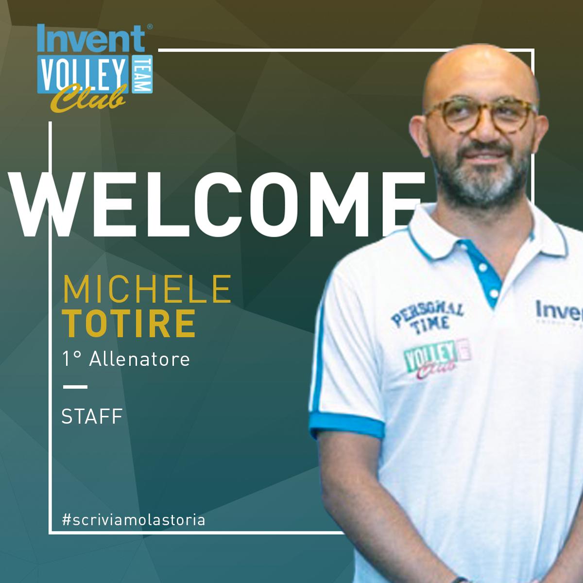 Benvenuto Michele