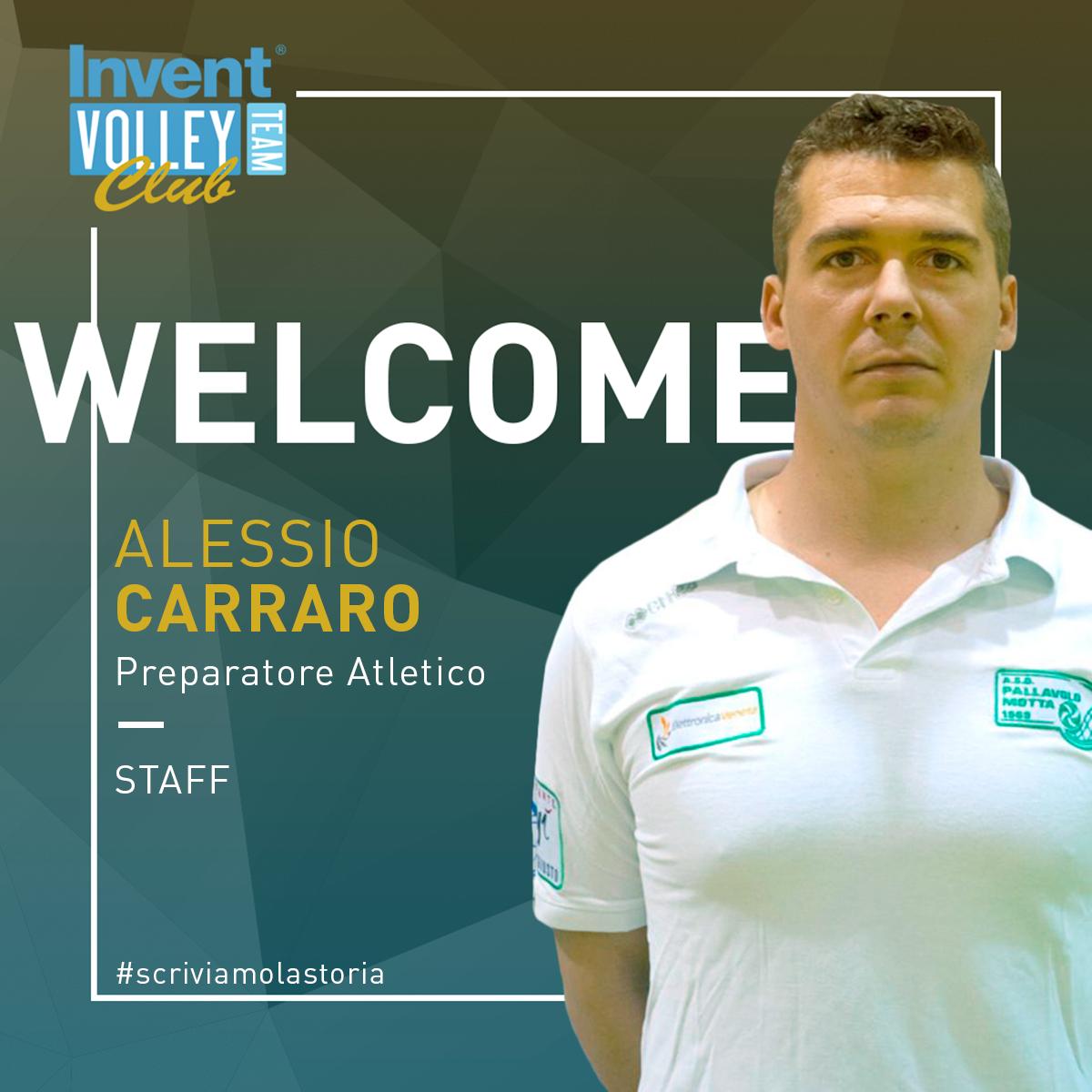 Benvenuto Alessio