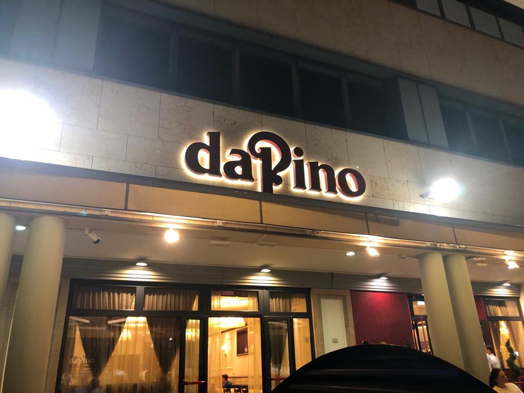 Si rinnova la collaborazione con il ristorante-pizzeria da Pino