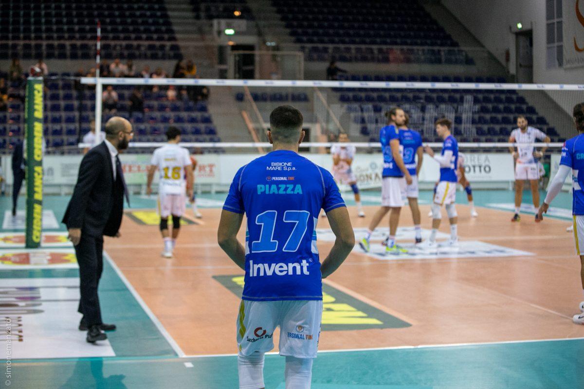 Serie A3, InventVolleyTeamClub si prepara ad accogliere domenica il Volley Prata