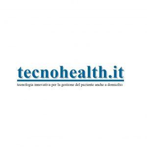 logo tecnohealth corretto